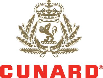 Cunard Logo (PRNewsfoto/Cunard Line)
