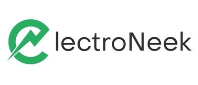 ElectroNeek Logo (PRNewsfoto/ElectroNeek Robotics, Inc.)