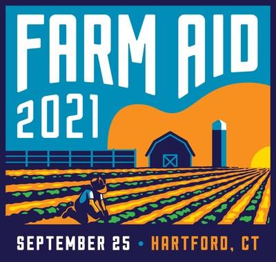 Farm Aid 2021 (PRNewsfoto/Farm Aid)