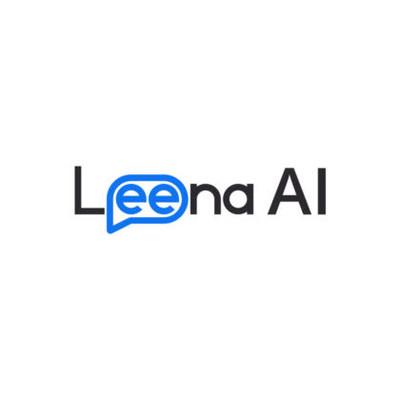Leena AI Logo