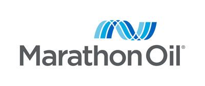 (PRNewsfoto/Marathon Oil Corporation)
