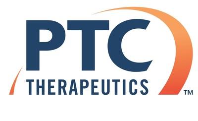 (PRNewsfoto/PTC Therapeutics, Inc.)