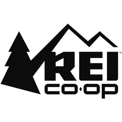 REI Co-op Logo (PRNewsFoto/REI)