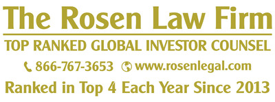 Rosen Law Firm, P.A. Logo