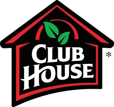 Club House Logo (CNW Group/Club House)