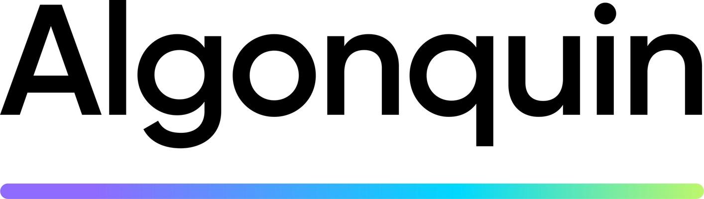 Algonquin Power & Utilities Corp. Logo (CNW Group/Algonquin Power & Utilities Corp.)