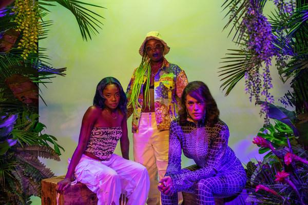 BACARDĺ & Boi-1da Present Music Liberates Music with Bambii, Denise De'ion, and PERFXN