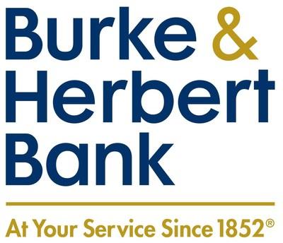 (PRNewsfoto/Burke & Herbert Bank)