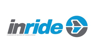 inride (powered by Koons of Silver Spring) launches as very first vehicle subscription service in the Washington DC area. (PRNewsfoto/inride)