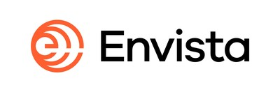 Envista Logo (PRNewsfoto/Envista Holdings Corporation)