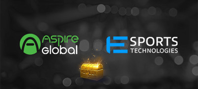 Esports Technologies Announces Definitive Agreement for the Acquisition of Aspire Global's B2C Business that Recorded $1.8 Billion in Wagering and $73.9 Million in Revenue in the Previous 12 Months
