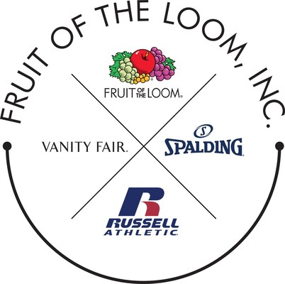 Fruit of the Loom, Inc. Logo