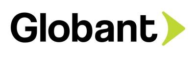 Globant new logo (PRNewsfoto/Globant)