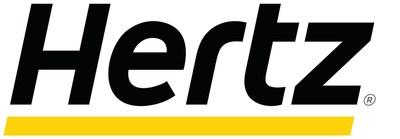 The Hertz Corporation. (PRNewsfoto/Hertz)
