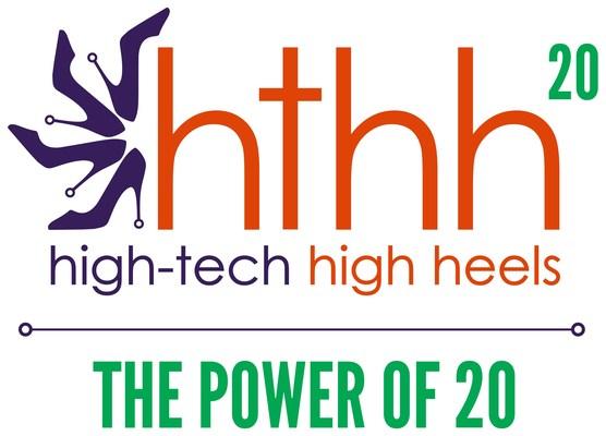 HTHH 20th Anniversary Logo