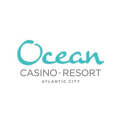 Logo: Ocean Casino Resort in Atlantic City (PRNewsfoto/Ocean Resort Casino)
