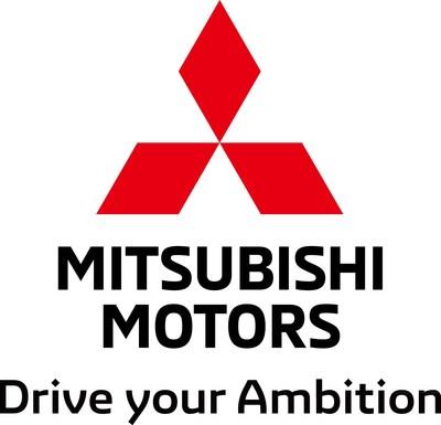 (PRNewsfoto/Mitsubishi Motors North America)
