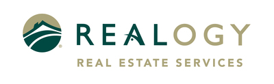 Realogy logo. (PRNewsFoto/Realogy Holdings Corp.)