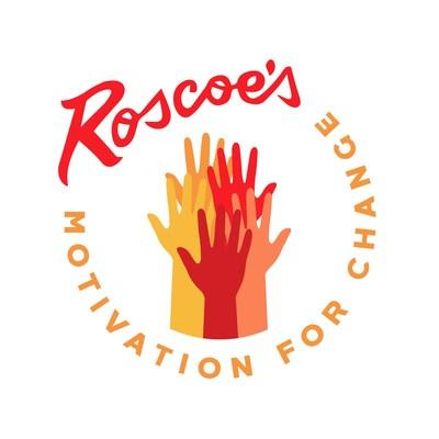 Roscoe's Motivation for Change Foundation Logo