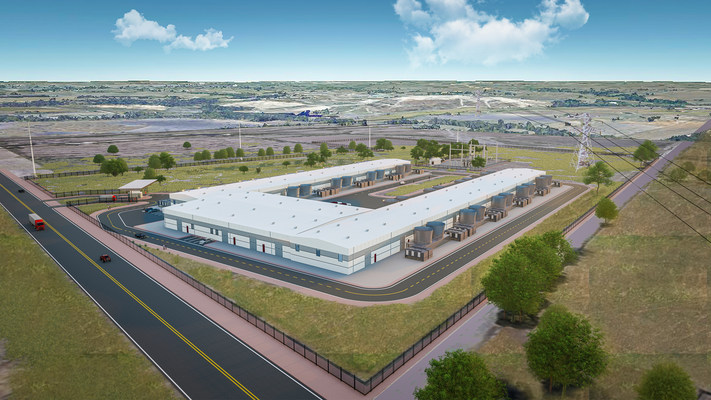 Rowan Green Data, a developer and infrastructure provider for hyperscale data centers across the US, has plans to build a new 500-megawatt (MW) multi-tenant campus in Temple, Texas.