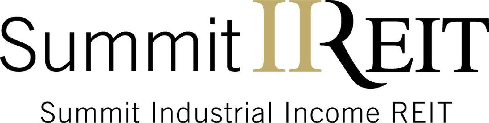 Summit II REIT Logo (CNW Group/Summit Industrial Income REIT)