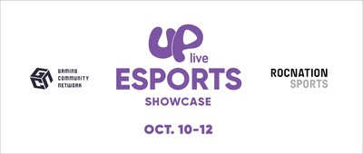 Asia Innovation Group's Uplive, which allows video social hosts to broadcast to the world, along with Roc Nation Sports, the full service management and sports agency, and GCN, Inc. (Gaming Community Network), part of the GameSquare Esports group, have teamed up to produce a Pro-Am esports tournament featuring Call of Duty and some of Roc Nation Sports' top talent.