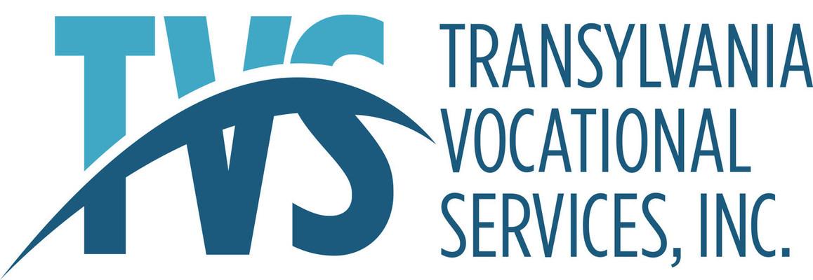 TVS, Transylvania Vocational Services logo